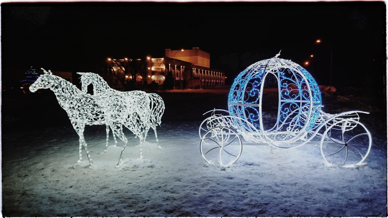 winter-snow-night-light-area-horses-1451723-pxhere.com